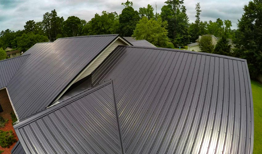 Atlantic Roofing Company Multirib