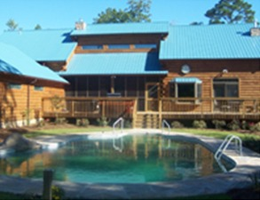 Multi-Rib Metal Roofing - House