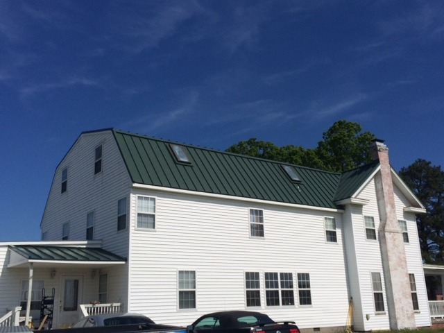 Atlantic Roofing Company Quality Roofing Wilmington
