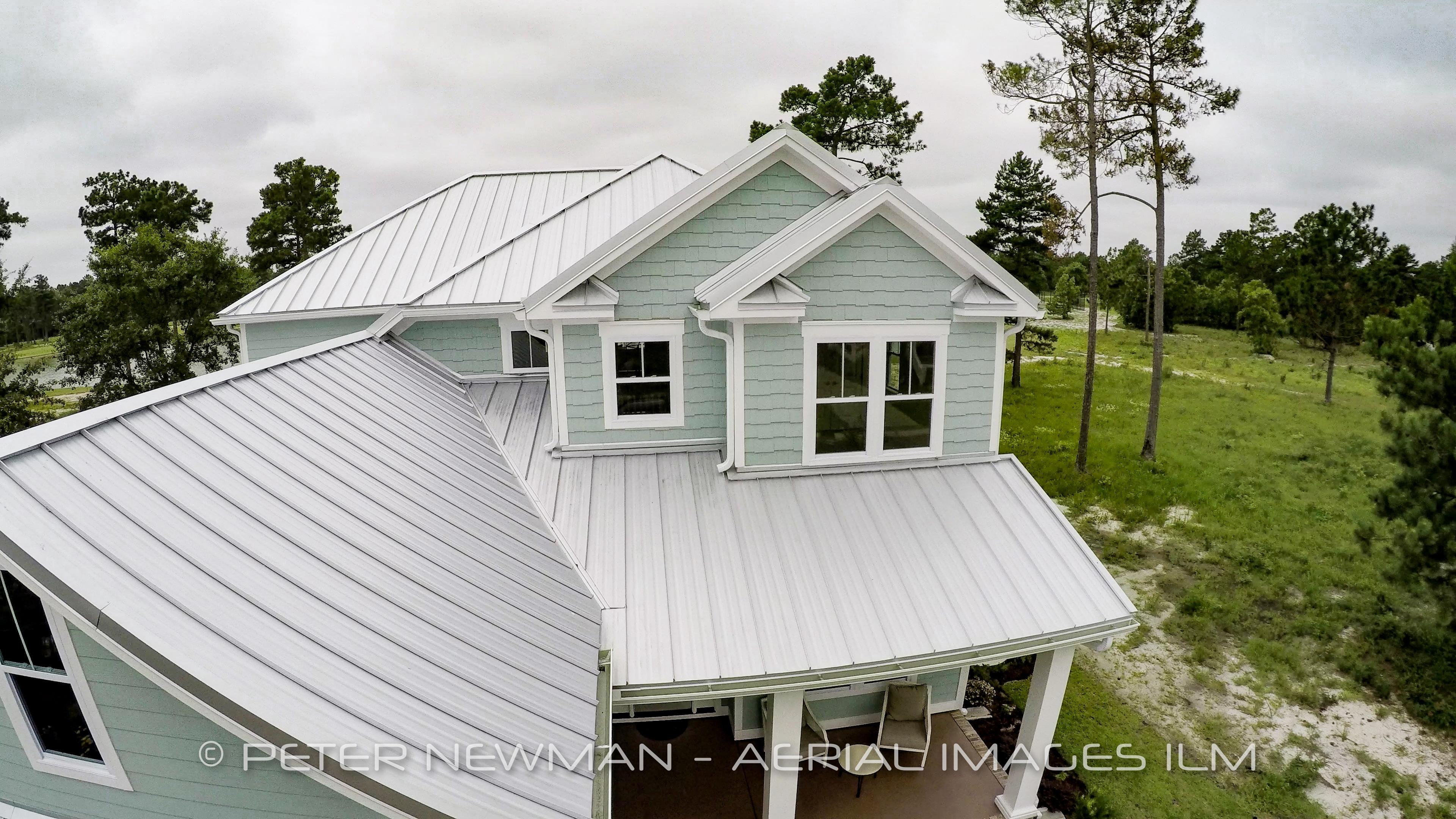 Standing Seam Metal Roofing Portfolio Atlantic Roofing