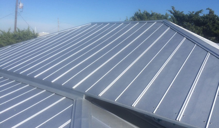 5V Metal Roofing Top Wilmington, NC
