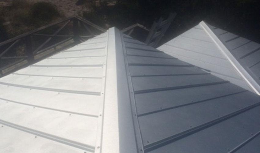 5V Atlantic Roofing Company Top Wilmington, NC