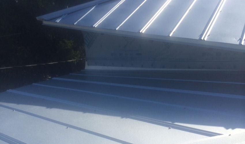 5V Metal Roof Wilmington, NC