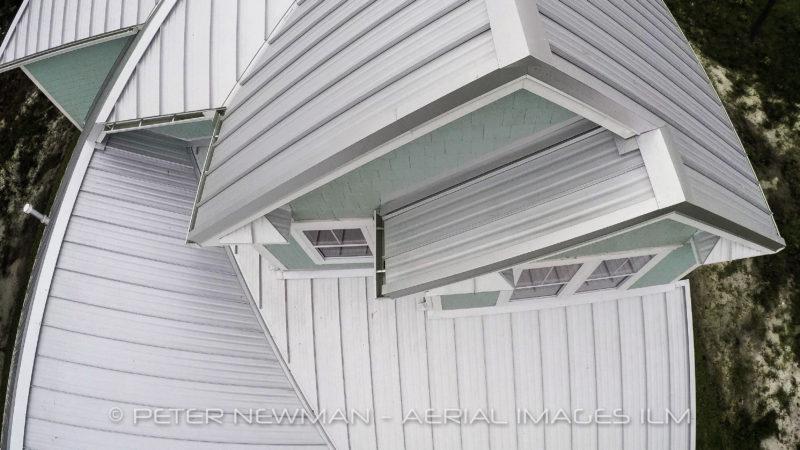 Standing Seam Metal Roofing 3