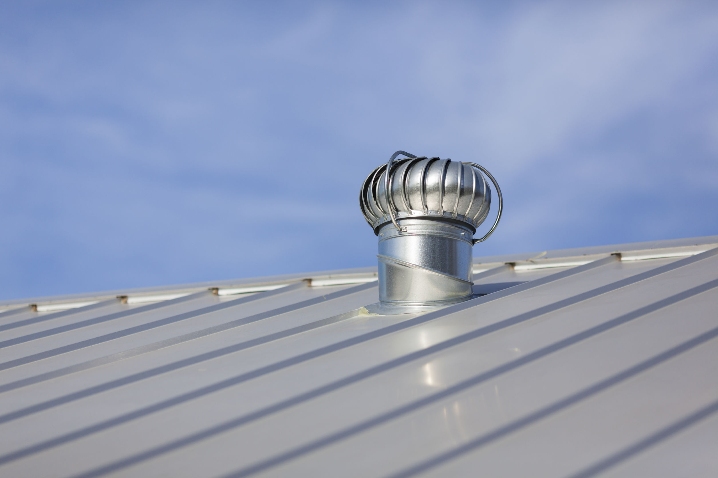 3 Tips For Extending The Lifespan Of Your Metal Roof