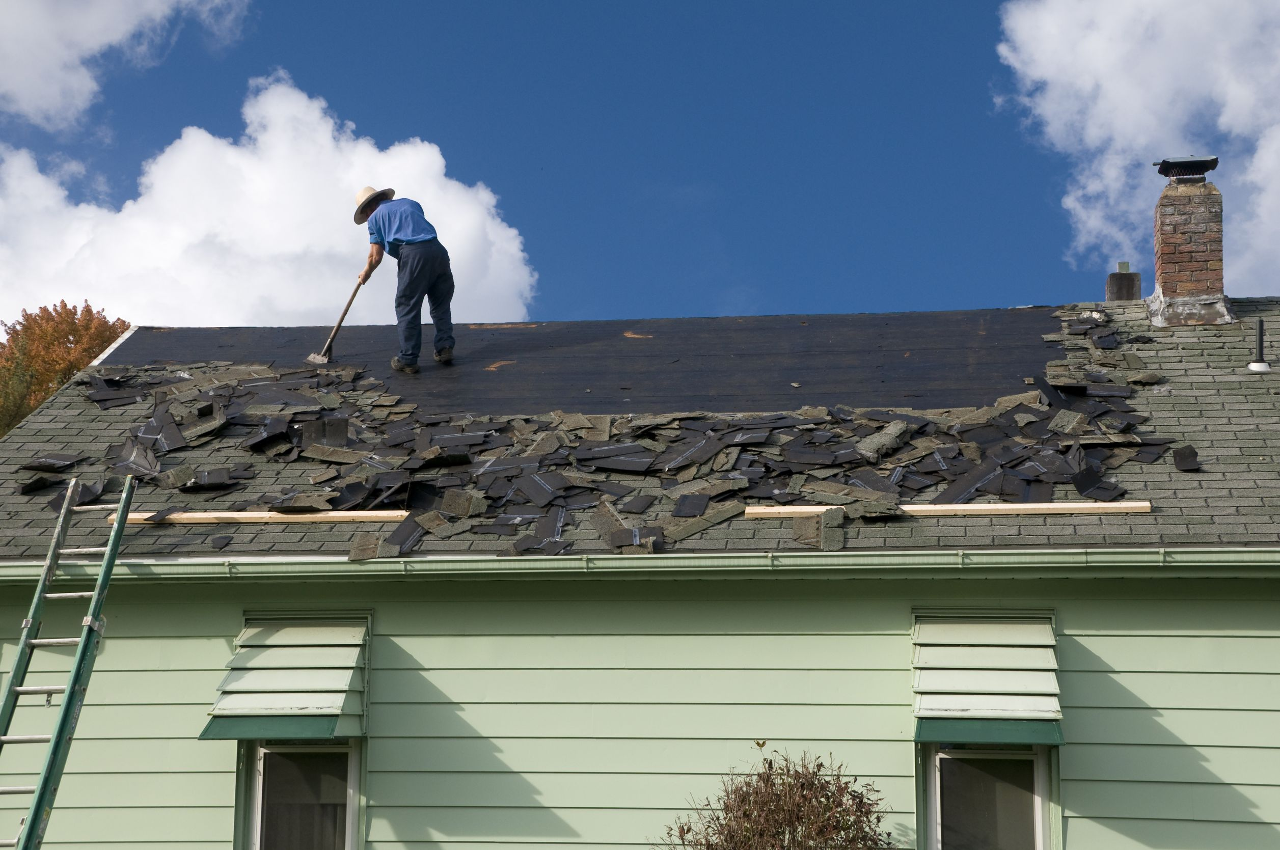 Where To Recycle Roofing Shingles In Wilmington Nc