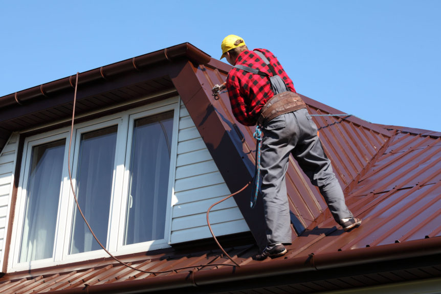 Top Factors That Affect The Cost Of Metal Roofing