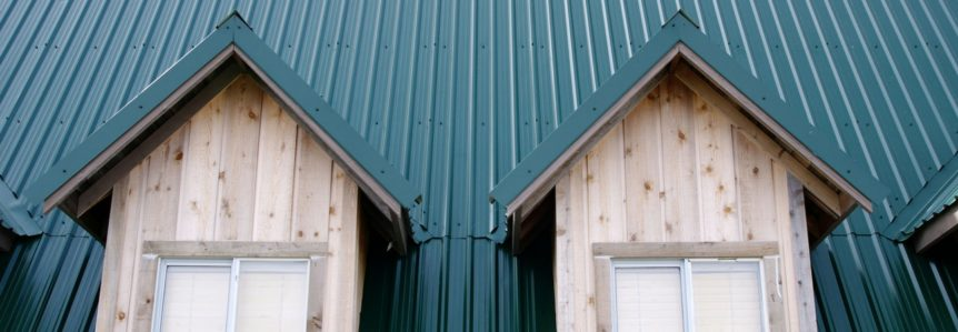 The cost of metal roofing